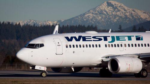 WestJet strikes back!